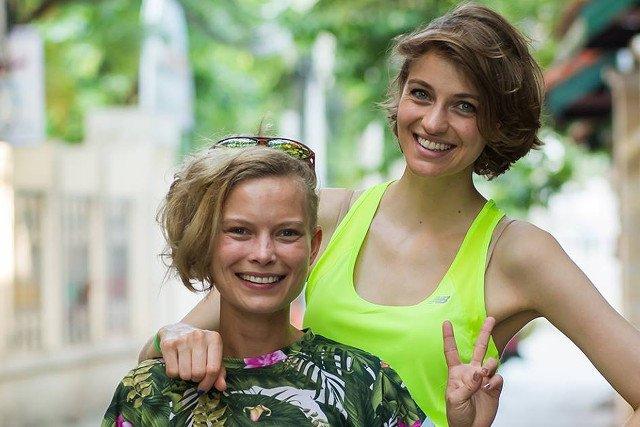 """Renata Kaczoruk jest uczestniczką programu """"Azja Exress"""". Przez niektórych jet uważana za czarny charakter. Czy słusznie?"""