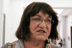 Anna Grodzka: Twój Ruch jest niewiarygodny i nie ma oblicza. Myślę, że część ludzi przejdzie do Zielonych