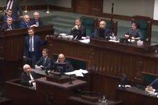 Opublikowany przez naTemat.pl film o skandalu w Sejmie z anulowanym głosowaniem obejrzano w YouTube już ponad milion razy.