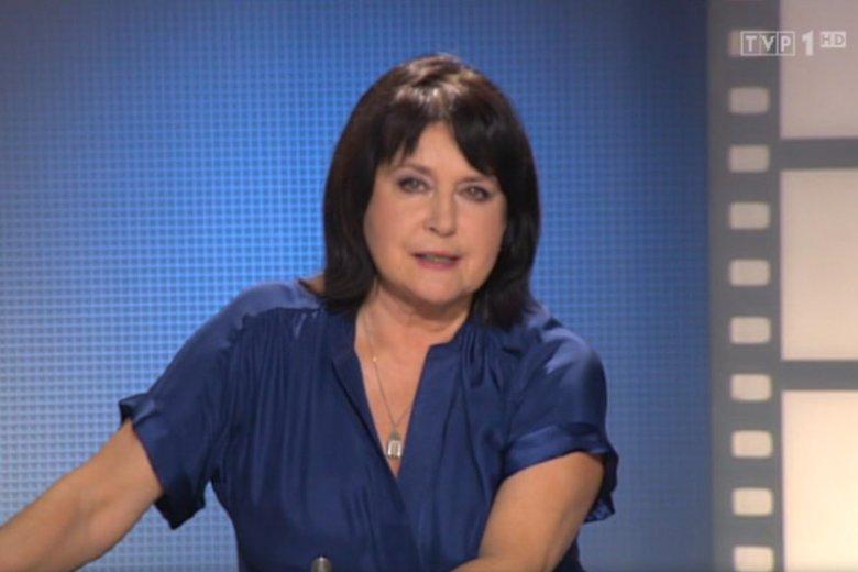 Elżbieta Jaworowicz poinformowała naTemat, że prawnicy TVP analizują sprawę nagrań, jakie opublikował Leszek Bubel.