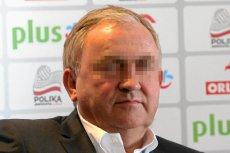 Z nieoficjalnych ustaleń wynika, że prezes PZPS Mirosław P. został zatrzymany przez CBA