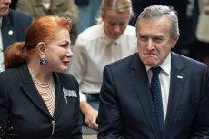 Witold Waszczykowski ocenił postępowanie ambasador Georgette Mosbacher.