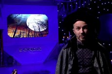 """Dr Tomasz Rożek jest (lub był) prowadzącym programu """"Sonda 2"""" w TVP."""