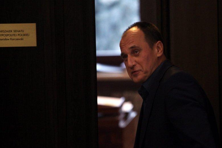 Paweł Kukiz będzie bronił JOW-ów jak niepodległości. Zapowiada też wyjście Polaków na ulice.