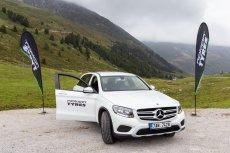 Nowe opony letnie od Nokian Tyres testowaliśmy w Austrii.