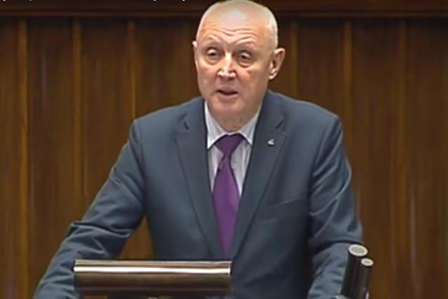 Wojciech Jasiński nowy szef PKN Orlen zwiększa import ropy z Rosji.