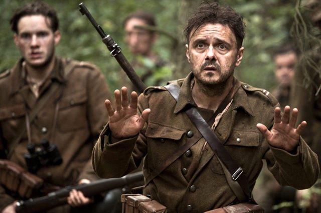"""""""Filmy kręci się na zasadzie, że są  jacyś źli, którzy skrzywdzili Polaków""""."""