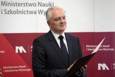 Minister nauki i szkolnictwa wyższego Jarosław Gowin też szykuje zmiany. Tylko w innym stylu niż Anna Zalewska.