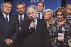 Na sobotniej konwencji w Łodzi PiS przedstawił swój program.