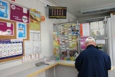 Lotto Ekstra Pensja - padła wygrana