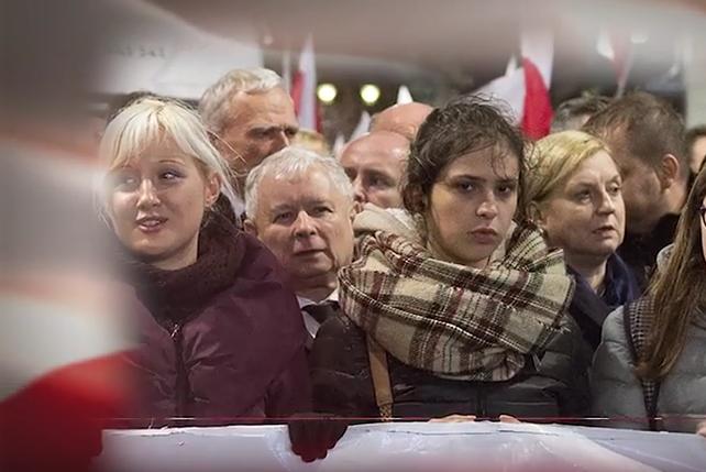 PiS wyobraża sobie Święto Niepodległości w smoleńskim wydaniu.