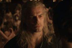W roli Geralta zobaczymy Henry'ego Cavilla.