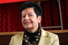 Joanna Senyszyn z SLD deklaruje chęć startu w wyborach prezydenckich