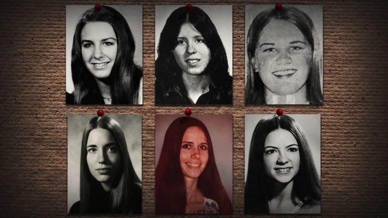 Kobiety zamordowane przez Teda Bundy'ego przypominały jego pierwszą ukochaną. Stephanie Brooks porzuciła go w 1968 roku