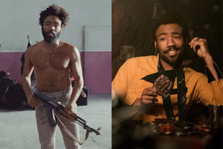 Donald Glover aka Childish Gambino to nowa ikona popkultury