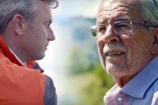 Norbert Hofer z nacjonalistycznej FPÖ czy Alexander Van der Bellen popierany przez połączone sił umiarkowane? Dziś powtórzona druga tura wyborów prezydenckich w Austrii.
