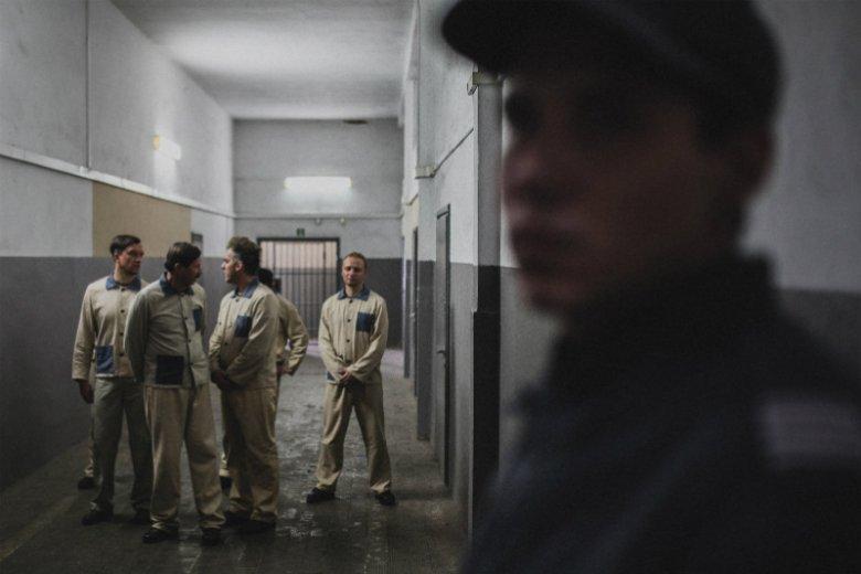W więzieniu nie ma miękkiej gry