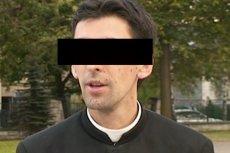 Akt oskarżenia wobec księdza z Nowego Targu podejrzanego o pedofilię jest już w sądzie.
