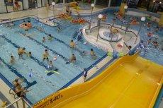 Wodny Park Warszawianka na Mokotowie  to najpopularniejszy aquapark w Warszawie. Znajdziemy tu basen olimpijski, baseny rekreacyjne, sauny, pomieszczenia do zabiegów spa i wellness, a także kręgielnie, bilard, siłownię i salę gimnastyczną