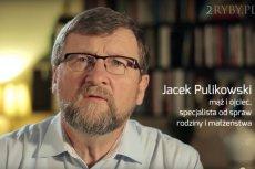 """Dr Jacek Pulikowski radzi, jak zerwać z """"nałogiem"""" masturbacji."""