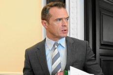 Jeden z doradców ministra Sławomira Nowaka ma 23 lata i wciąż jest studentem.