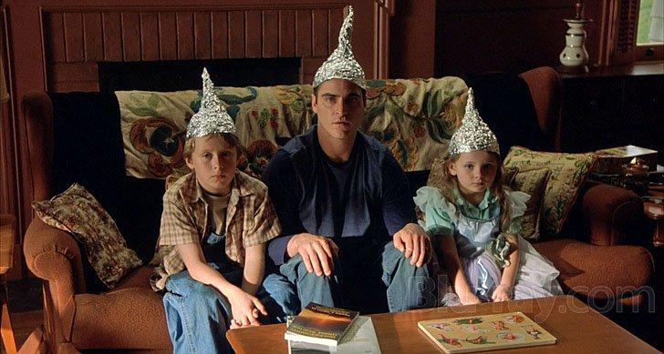 """Jedyne słuszne wyjście na kontrolę umysłu. """"Nie zmanipulujesz! To je amelinium!"""""""