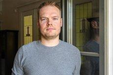 Bartosz Fiałek otrzymuje wiele wiadomości, w których lekarze proszą go o pomoc lub interwencję.