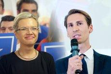 Małgorzata Wassermann w Krakowie i Kacper Płażyński w Gdańsku osiągnęli gorsze wyniki niż kandydaci PiS z tych miast w 2014 roku.