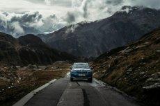 Skoda Kamiq to nowy, najmniejszy SUV w gamie marki. Ale jeszcze są większy Karoq i największy Kodiaq.