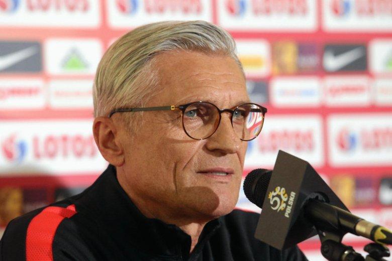 Adam Nawałka jest na 31. miejscu z 32. w rankingu najlepiej zarabiających trenerów drużyn, które zagrają na mundialu.