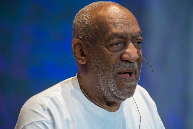 Bill Cosby po dwóch latach milczenia znowu tłumaczy się z oskarżeń o gwałty.