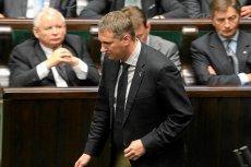 Przemysław Wipler obwinia niewydolny system publicznej służby zdrowia za śmierć bliskiej sobie osoby.