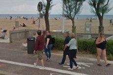 Rimini to popularny kurort nad Adriatykiem. Włoskie miasto słynie z plaż i nocnego życia. Teraz też z jego złego oblicza, zbiorowego gwałtu na Polce.