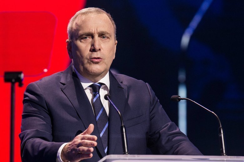 Grzegorz Schetyna zapowiada walkę o 45 proc. w jesiennych wyborach.