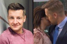 Paweł pocałował żonę swojego brata bliźniaka.