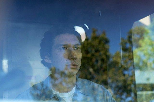 Adam Driver - nadzieja światowego kina.