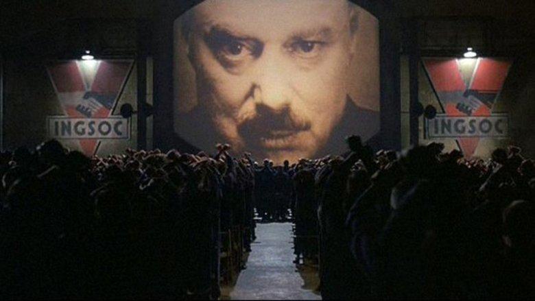 """Orwell rozważał nadanie innego tytułu swojej książce - """"Ostatni człowiek w Europie""""."""