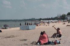 Liczba turystów w Polsce spadła o 90 proc.