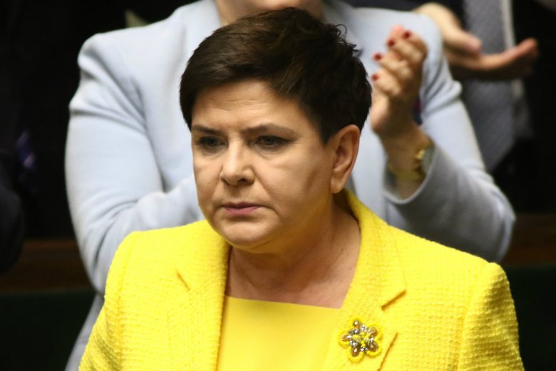 Beata Szydło odniosła się krytycznie do słów Witolda Waszczykowskiego