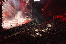Beyonce zachwyciła podczas koncertu na Stadionie Narodowym