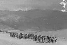 Polscy uchodźcy w Iranie.