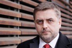 Mirosław Barszcz, prawnik, były wiceminister finansów i minister budownictwa
