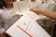 104 uczniów z czerwonym paskiem na świadectwie nie dostało się do żadnej ze szkół w Lublinie.