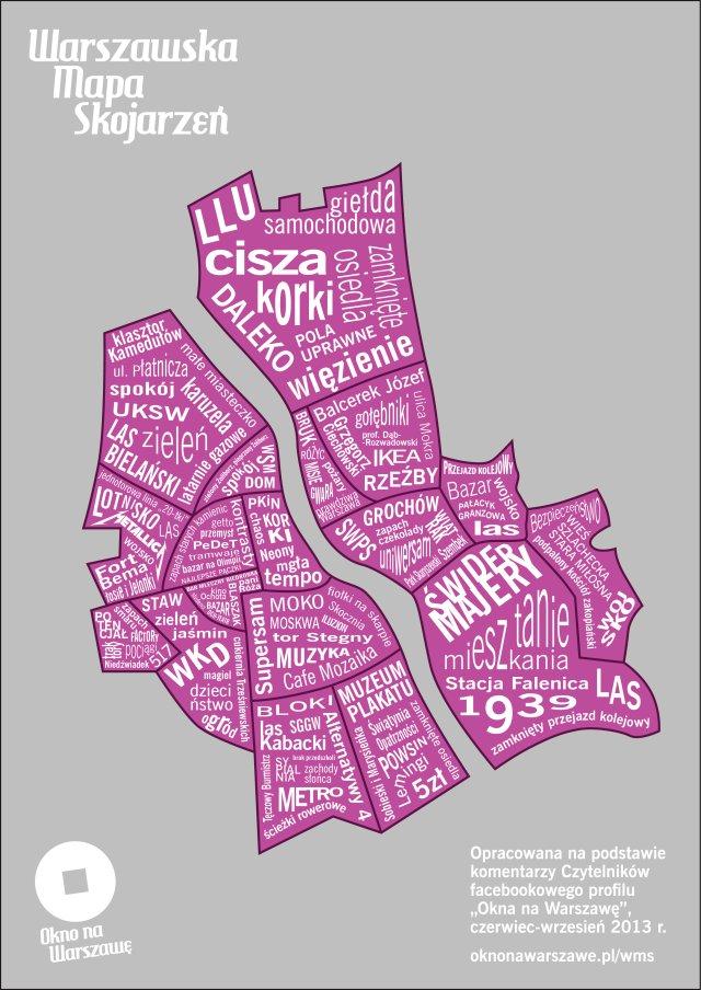 Mapę w powiększeniu można obejrzeć na stronie http://oknonawarszawe.pl/wms