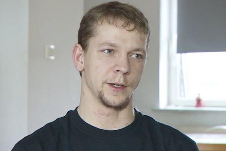Tomasz Opalach cierpi na wyjątkowo rzadką chorobę.