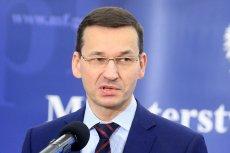 Wicepremier, minister finansów i minister rozwoju znowu zaliczył kompromitującą Polskę wpadkę.