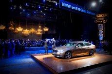 Goście Teatru Wielkiego wysłuchali koncertu i zobaczyli we foyer nowe BMW serii 6 Gran Turismo.