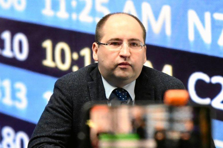 Adam Bielan w Polityka Insight mówił o walce o głosy elektoratu PSL.