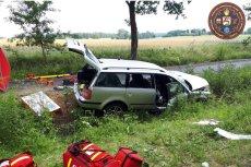 Tragiczny wypadek w okolicy Kozłowic miał miejsce pod koniec czerwca. Napisał do nas mężczyzna, który ratował poszkodowanych i opowiedział o tym, co się działo na miejscu.