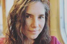 32-letnia Amanda Knox nie próżnuje po wyjściu z więzienia